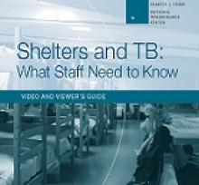 Go to online Shelters and TB page