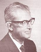 Picture of Francis J. Curry